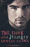 Tall, Dark & Hungry: An Argeneau Vampire Novel (Argeneau Vampires Book 4)