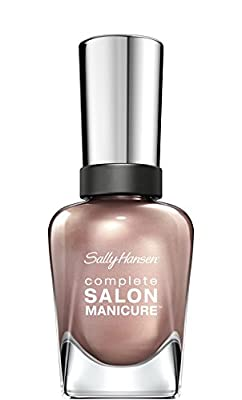 Sally Hansen Complete Salon Manicure Nail Colour, Shell We Dance
