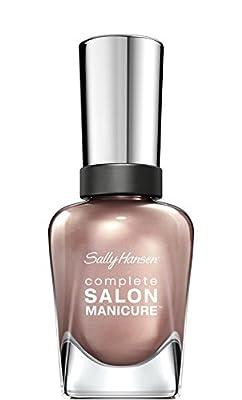 Sally Hansen Complete Salon Manicure Nail Colour, Shell We Dance