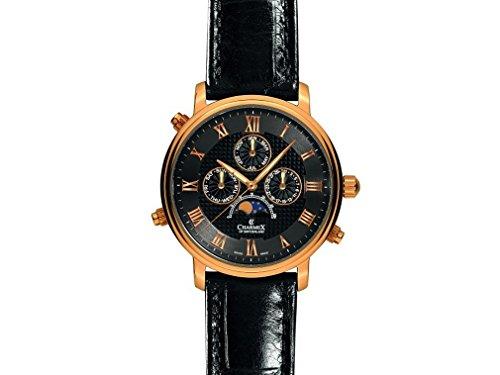 Charmex reloj hombre Vienna II 2496