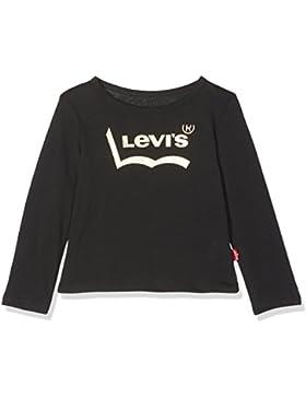 Levi's SS Tee Midnight, Camiseta Para Niños