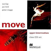 Move Upper - Intermediate CD: Class Audio CDs