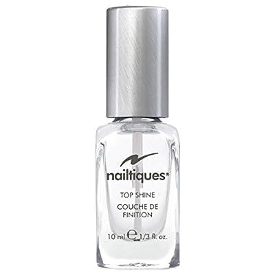 Nailtiques Top Shine Top Coat 10ml