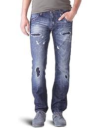 Wrangler - Spencer - Jeans - Droit - Homme