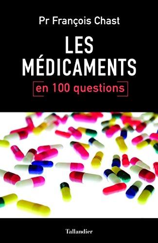 les-medicaments-en-100-questions