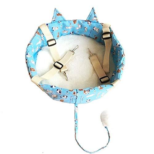 LXLLXL Süße Hängematte Süße Hängekorb Katzennest Sommerkatzenkäfig Atmungsaktiv Sun Tan Sun Cat Hanging Sleep -