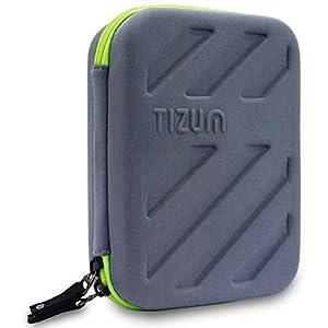 Tizum Gadget Organiser Bag (Gray)
