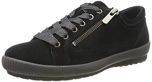 Legero Damen Tanaro Sneaker, Blau (Pacific (Blau) 80), 39 EU (6 UK)