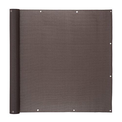 Balkonumspannungen Balkonverkleidung Sichtschutz VENTANARA®