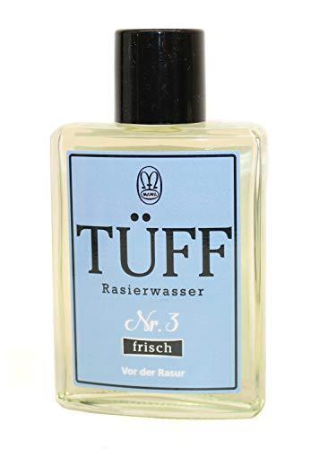 Tüff Pre Shave Vor der Rasuer 100 ml