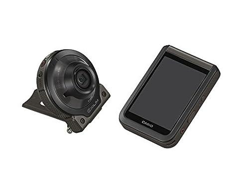 Casio Exilim EX-FR100BK ( Speicherkarte,1080 pixels,microSD/SDHC/SDXC Card )