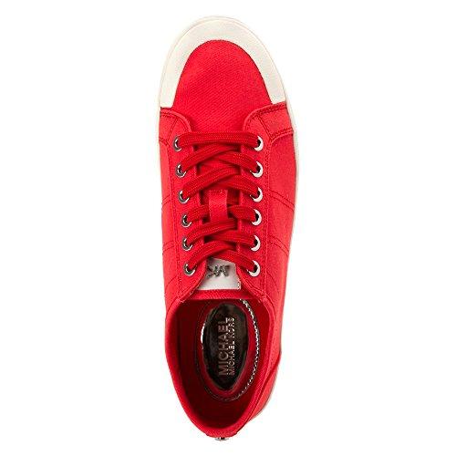 Michael Kors Michael Harlen Sneaker Fashion Sneakers Coral Reef