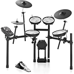 Roland TD-11KV Electronic All Mesh Head Drum Kit