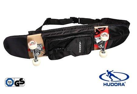 Hudora Skateboardtasche Skateboard Rucksack Backpack