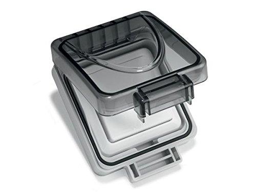 Intertechno ITX Equipment Case–Equipment Cases (Black, Transparent, White)