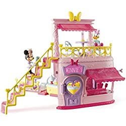 IMC Toys Mouse - Disney - Le Restaurant de Minnie - 182004