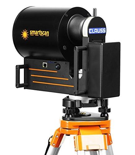 CLAUSS Laserscanner RODEON smartscan