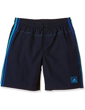 adidas Jungen Badehose 3S Shorts