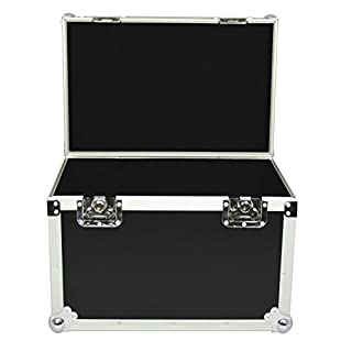 Accu Case ACF-PW/Road Case professionelle Tour Case mit 9mm Wandstärke Größe M