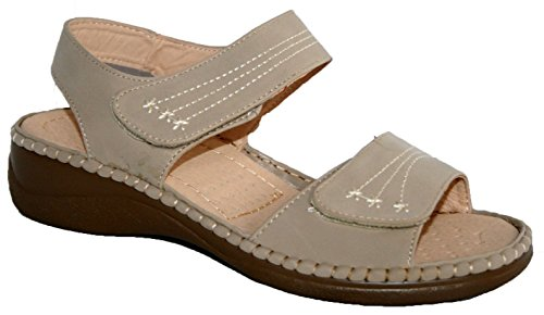 ladies-summer-sandal-by-annabelle-plus-comfortable-fitting-with-twin-velcro-straps-perfect-for-sprin