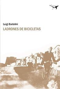 Ladrones De Bicicletas par Luigi Bartolini