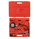 BANG4BUCK 0-140psi pressione di iniezione del carburante tester kit con custodia