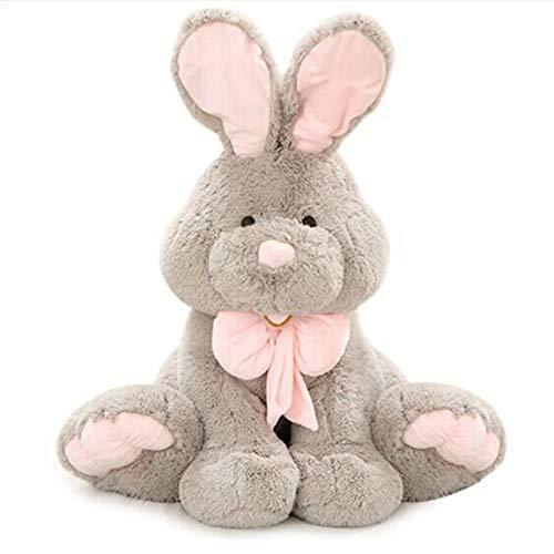 Naughty baby Plüsch Spielzeug Kaninchen Doll Rag Doll Großen Hasen Kaninchen Puppe Grosse 90 Cm Mit Ohren