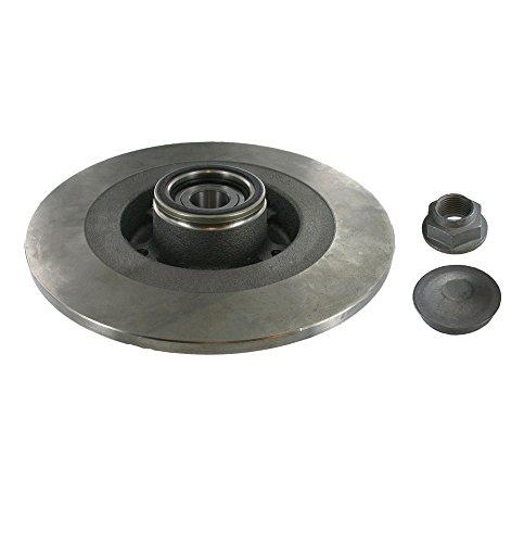 SKF VKBD 0148 Kit de roulement de roue int/égr/é dans tambour de frein