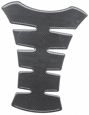 Motorrad-Tank-Pad, Tankpad Universal