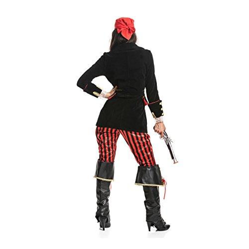 Kostümplanet Pirati