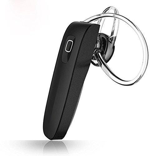 Descripción del producto: Comandos de voz. Cuna de carga móvil personalizada / funda de transporte. Batería prolongada. Efecto de calidad de sonido y voz de alta fidelidad Soporta Bluetooth: Perfil de auricular, Perfil manos libres (tecnología DSP) A...