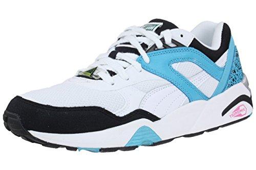 Puma Trinomic R698 Sneaker Men Trainers 357837 01, pointure:eur 38
