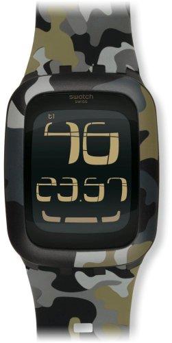 SWTH5|#Swatch SURB105