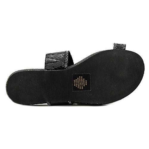 Sandale Synthetik Ru Bem Nine West Preto aqwvx4