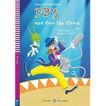 Young Eli Readers: Pb3 ET Coco Le Clown + CD