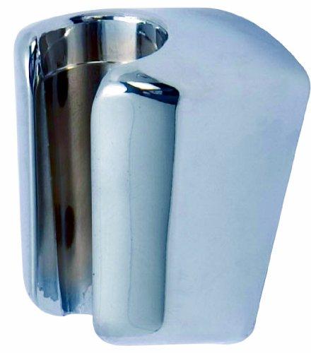 ADOB Wandhalterung starr für Dusche und Badewanne, 40420 (Wandhalterung Handbrause)