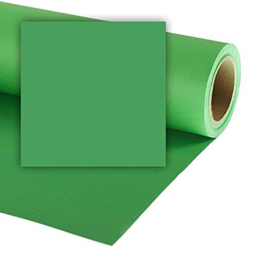 Colorama Hintergrundkarton 3,55 x 30m - Green Screen