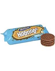 McVitie's Hobnobs Milk Chocolate Biscuits 262g