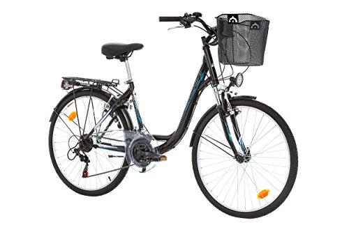 meilleur vélo femme
