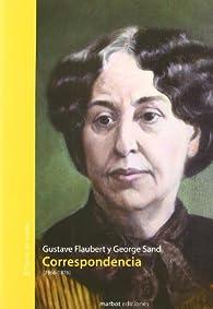 Correspondencia par Gustave Flaubert