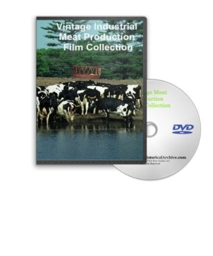 historic-meat-production-and-inspection-film-collection-on-dvd-beef-and-port-production-techniques-a