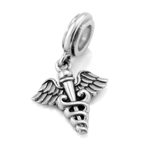 925-sterling-silver-caduceus-symbol-doctor-nurse-medicine-bead-charm-fits-pandora-bracelet