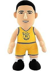 Bleacher Creatures NBA KLAY THOMPSON - Golden State Warriors Plush Figure