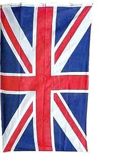 New 2 X 3 United Kingdom Flagge Union Jack Flaggen Im Garten, Rasen, Instandhaltung