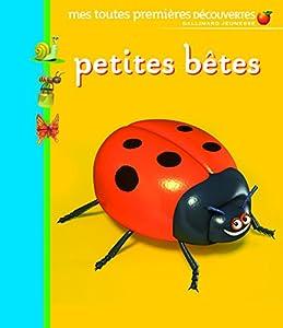 """Afficher """"Petites bêtes"""""""