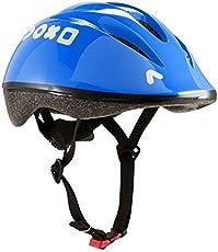 Btwin Kiddy-Helmets, Youth (Blue), 1639638
