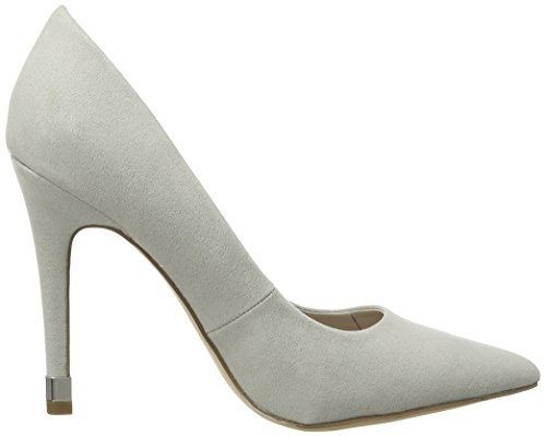 New Look Damen Scram Pumps Grau(grey/04)