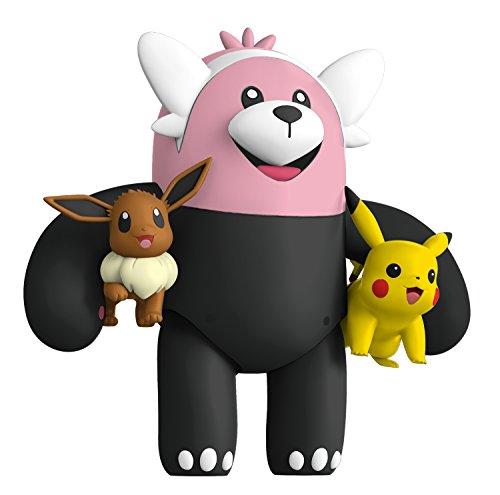 Pokemon Figura Héroe con Mecanismo Modelos Surtidos (BIZAK 63227224) 3