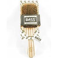 Bass Brushes Large Square Paddle