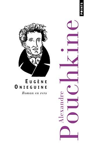Eugène Oniéguine - Roman en vers